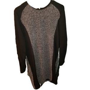 Lou & Grey Large Sweater Dress